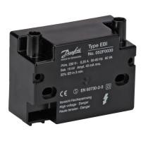 Блок зажигания типа Danfoss EBI с 2 выводами