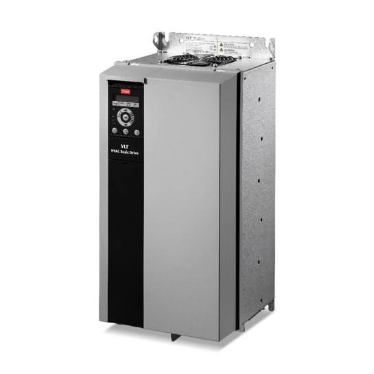 Частотный преобразователь Danfoss VLT® HVAC Basic Drive FC-101 0,75 кВт, 2,2 А, 3х380-480 В IP54