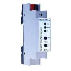 BACnet IP роутер/конвертер для BACnet MS/TP устройств. Питание 24 V AC/DC.