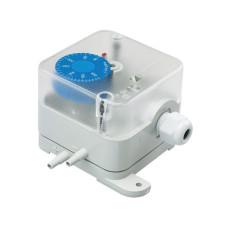 Диференціальне реле тиску для повітря PS