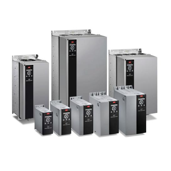 Внешний фильтр ЭМС класса А1/В1 для мощности 11-15 кВт