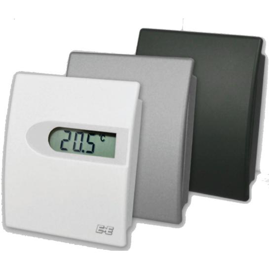 Датчики температуры, влажнос ти и концентрации CO2