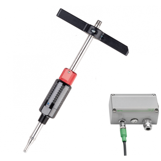 Датчики расхода для сис тем сжатого воздуха (азот, СО , аргон, О ) (4-20mA)