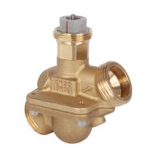 Комбинированные клапана AB-QM DN 10-32 под привод NovoCon S