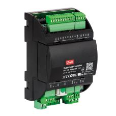Програмований контролер Danfoss EKE1C