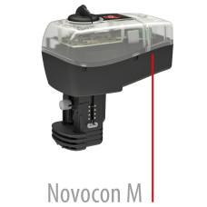 Цифровой привод Novocon для AB-QM c RS485 и входами/выходами