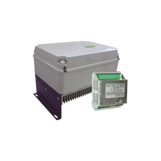 Тиристорный регулятор скорости Danfoss ACCSCS 8,0 kVA, 380V АС, 3p, IP55