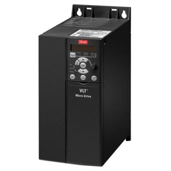 Частотный преобразователь Danfoss VLT® Micro Drive FC 51 3х380В 15кВт 132F0059