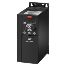 Частотный преобразователь Danfoss VLT® Micro Drive FC 51 3х380В 7,5кВт 132F0030