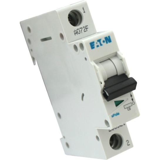 Автоматический выключатель PL6-C50/1