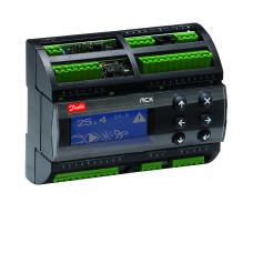 Програмований контролер Danfoss MCX061V 230V LCD RS485 S