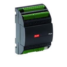 Програмований контролер Danfoss MCX06D 24V RS485 RTC S