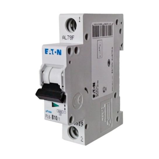 Автоматический выключатель PL6-B10/1