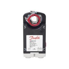Электропривод для воздушной заслонки Danfoss AMD620, 20Нм, 24В, Аналоговый 082H1122