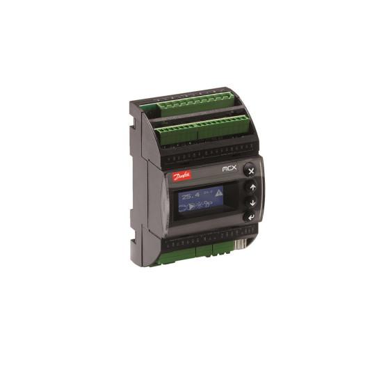Программируемый контроллер Danfoss MCX06D 24V LCD S