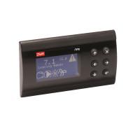 Выносной дисплей Danfoss MMIGRS2 Elect.Control Wall S