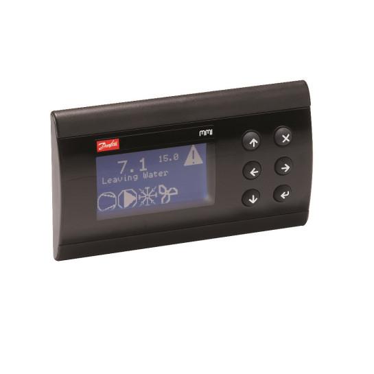 Виносний дисплей Danfoss MMIGRS2 Elect.Control Wall S